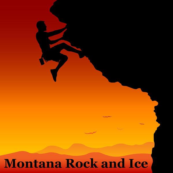 Montana Rock and Ice Climbers