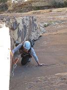 Rock Climbing Photo: RR