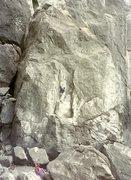 Rock Climbing Photo: Fun TR.