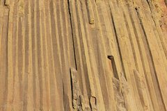 Rock Climbing Photo: the West Face