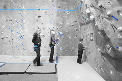 Rock Climbing Photo: Whitlock Wall
