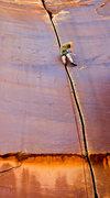 Rock Climbing Photo: Hexes!