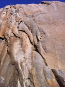 Rock Climbing Photo: Dwarrowdelf: Couldn't fit the entire climb in, but...
