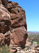 Rock Climbing Photo: Pocket Puzzle - The Day - The Exposure - The Life ...