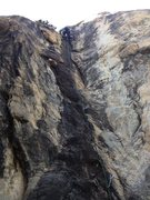 Rock Climbing Photo: Show Pony