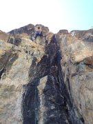 Rock Climbing Photo: Bucket Brigade