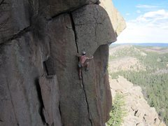 Rock Climbing Photo: turkey rocks