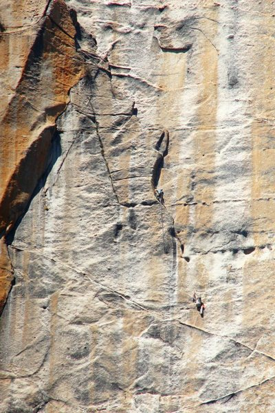 the pitch before the pinnacle of hammerdom, C1 to fun 5.8 (especially with a silent partner)