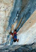 Rock Climbing Photo: Les Colonettes, Ceuse
