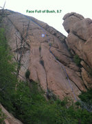 Rock Climbing Photo: What a fun romp.