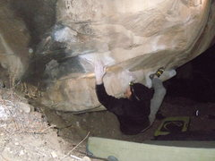 Rock Climbing Photo: new joes