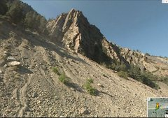 Whats this climb called up Big Cottonwood?
