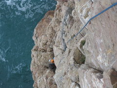 Rock Climbing Photo: Rockstorto.
