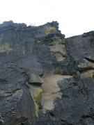 Rock Climbing Photo: The Great Beak