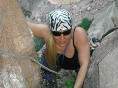 Rock Climbing Photo: 2012 Eldorado Canyon