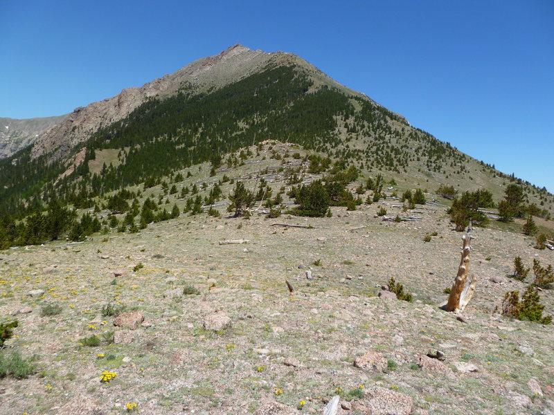 Rock Climbing Photo: Marble Mountain