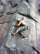 Rock Climbing Photo: Cornifluge