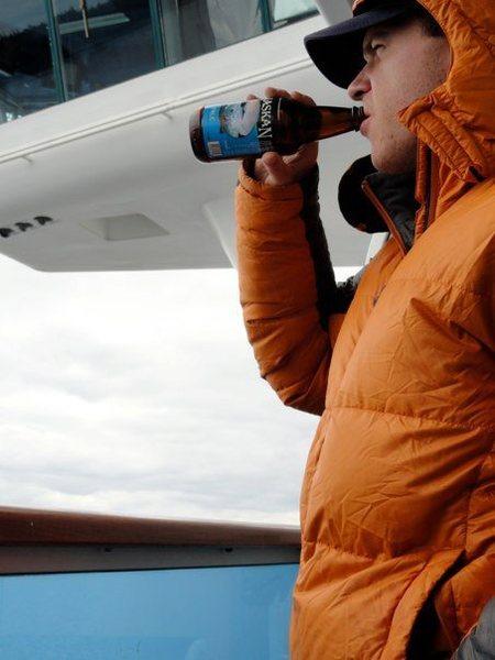 Rock Climbing Photo: alaska