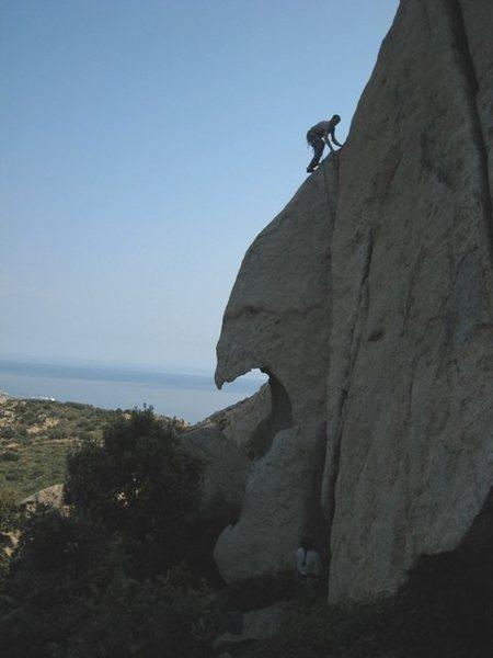 I Curriali Corsica