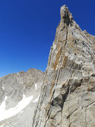 Rock Climbing Photo: one of the many spires