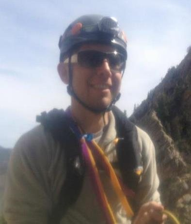 Climbing Mt Olympus