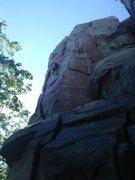 Rock Climbing Photo: Brinton's in devils lakes