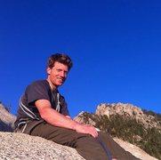 Rock Climbing Photo: Idyllwild!