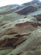Rock Climbing Photo: Christian Criminal