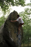 Rock Climbing Photo: Photo by Sam Daley