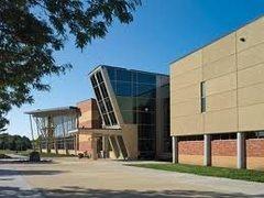 SDSU Wellness Building