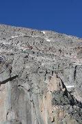 Rock Climbing Photo: The North Face.