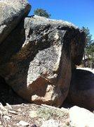 Rock Climbing Photo: Coppertone V0- SDS just a fun jug haul, great rock...