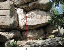 Rock Climbing Photo: Guano.1.