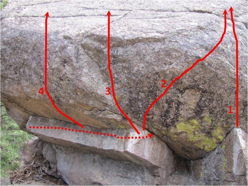 Rock Climbing Photo: Abinadi.4.