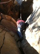 Rock Climbing Photo: tennessee wall