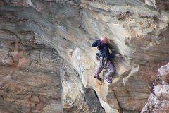 Rock Climbing Photo: Shortoff