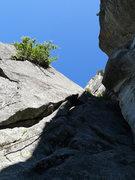 Rock Climbing Photo: P11