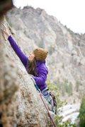 Rock Climbing Photo: Colorado