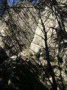 Rock Climbing Photo: (:
