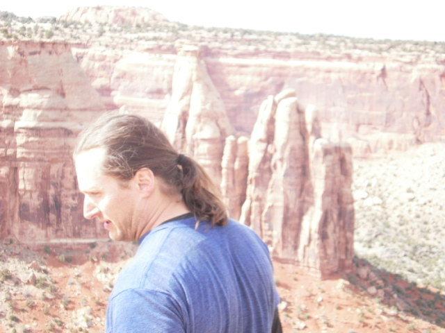 Rock Climbing Photo: hal