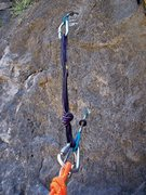 Rock Climbing Photo: rb's in action