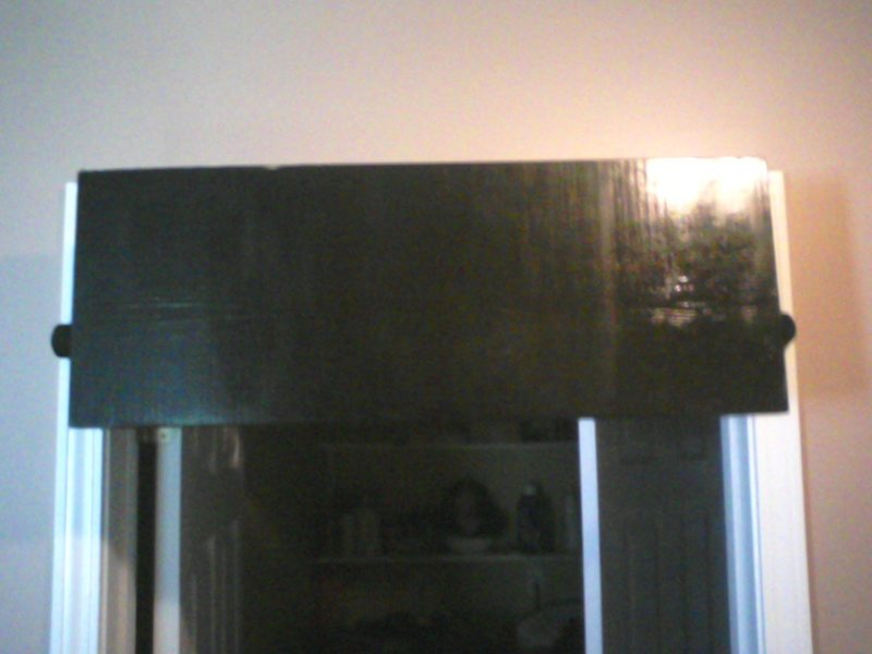 Homemade Blank Slate