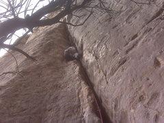 Rock Climbing Photo: EDL