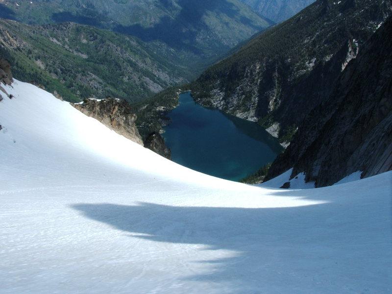 Colechuck Lake