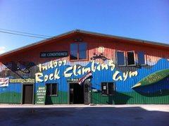 Rock Climbing Photo: Green Mountain Rock Climbing Center in Rutland, VT