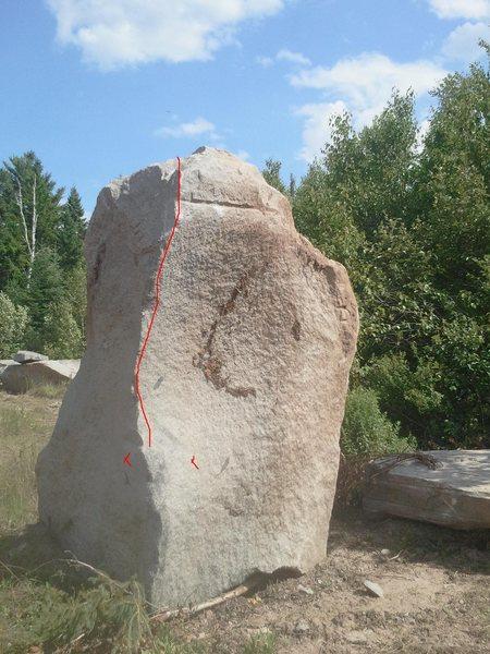 Stonehenge #1  V1+