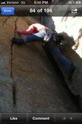 Rock Climbing Photo: t-wall