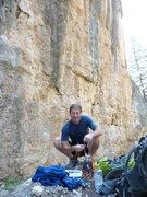 Rock Climbing Photo: Circus Wall, Ten Sleep