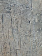 Rock Climbing Photo: Unknown climbers on D7 (second at the crux). Photo...