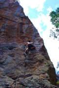 Rock Climbing Photo: Hobo jungle, Flagstaff AZ